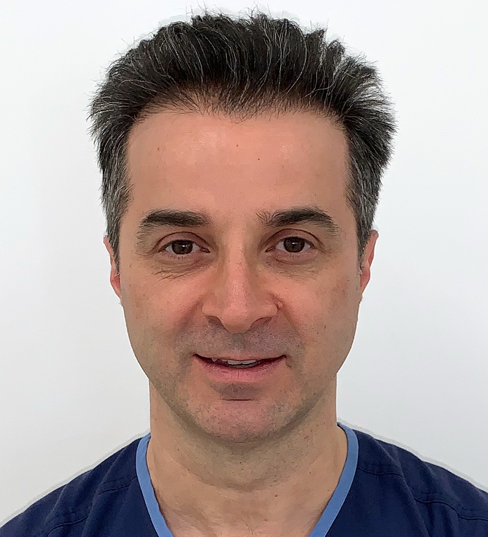 Dr Siamak Yourdshahyan